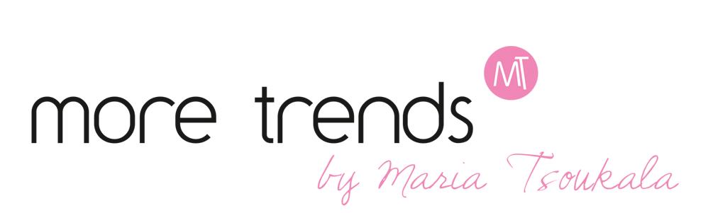 ΑΝΝΑ ΜΑΡΙΑ ΜΑΖΑΡΑΚΗ ΒΡΑΧΙΟΛΙ - More Trends cfb7c2facbf