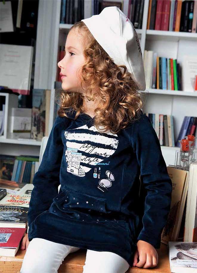 cd54cb86353 Maison Marasil: Η παιδική μόδα τώρα online έως και -50%! - More Trends