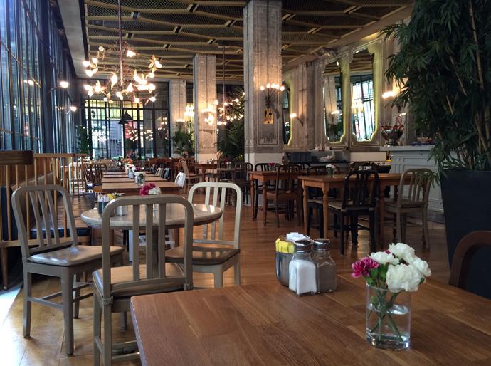 the-house-cafe-istanbul-istiklal-caddesi-restaurant