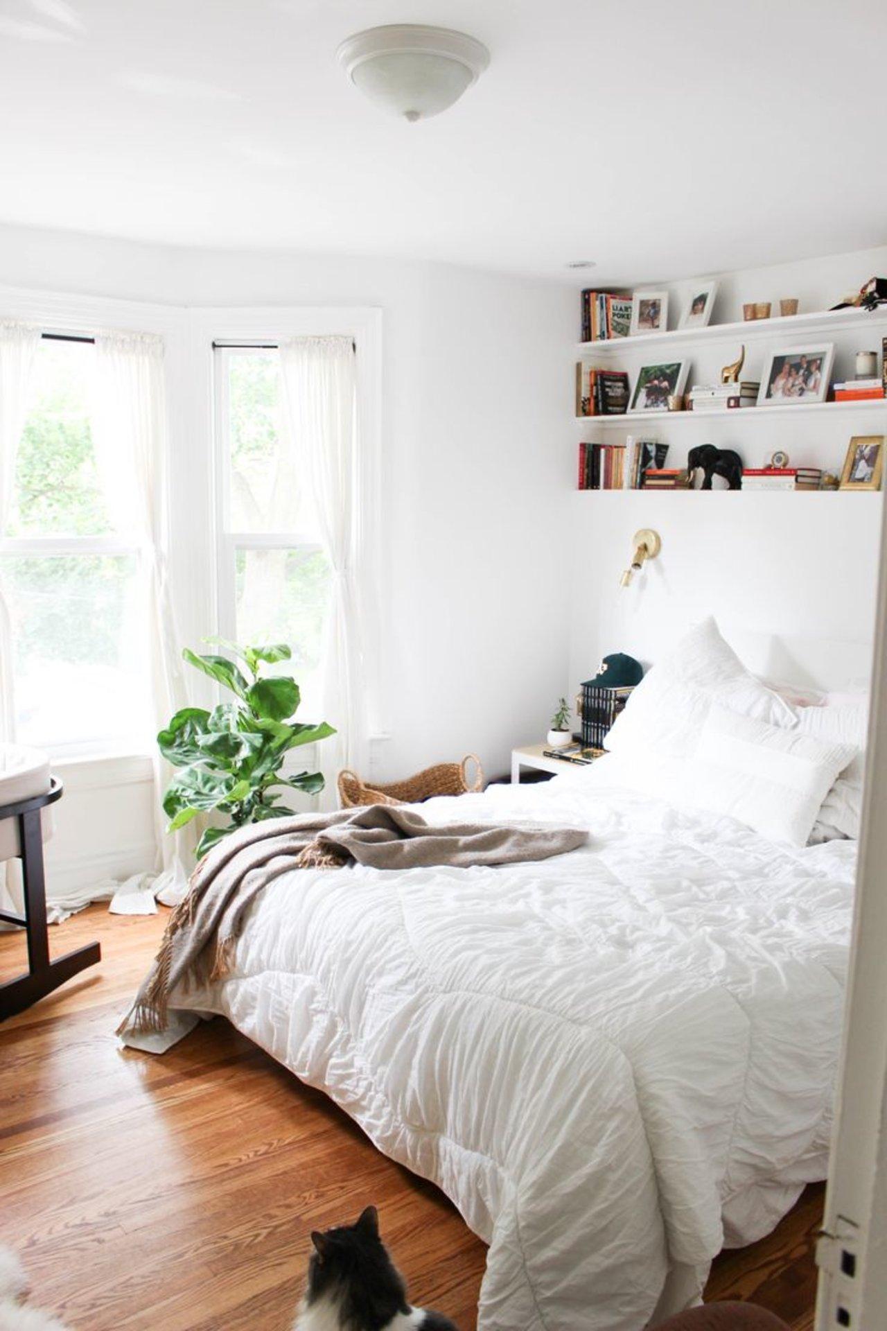 camera-da-letto-piccola-come-arredare