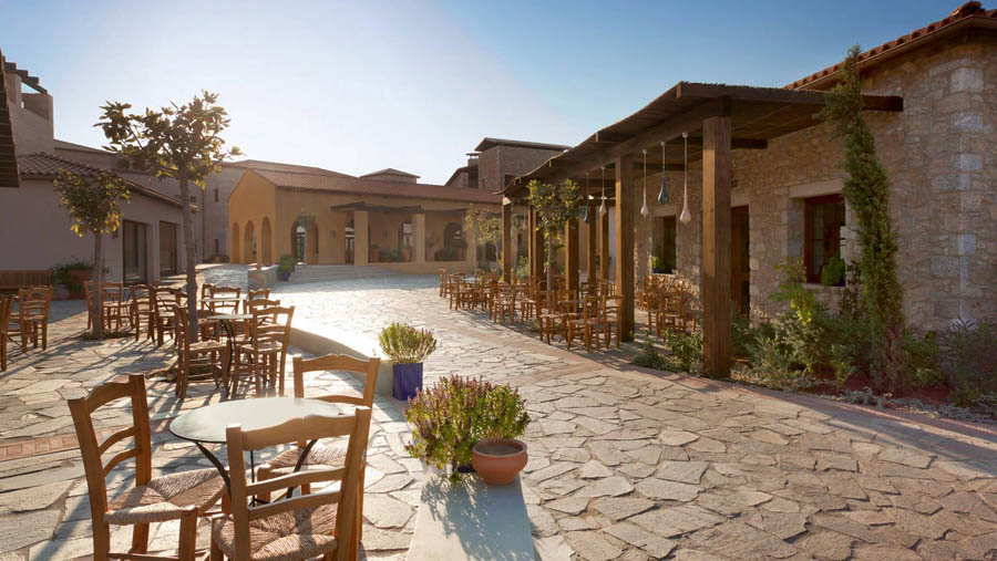 The-Westin-Resort-Costa-Navarino-Agora