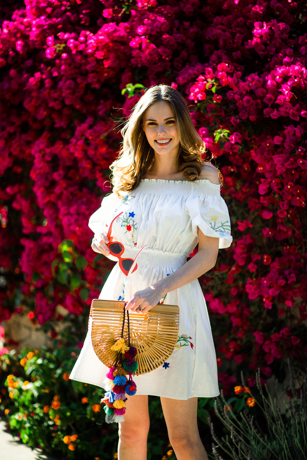 Alyssa-Campanella-of-The-A-List-blog-showcasing-colorful-spring-style-in-Storets