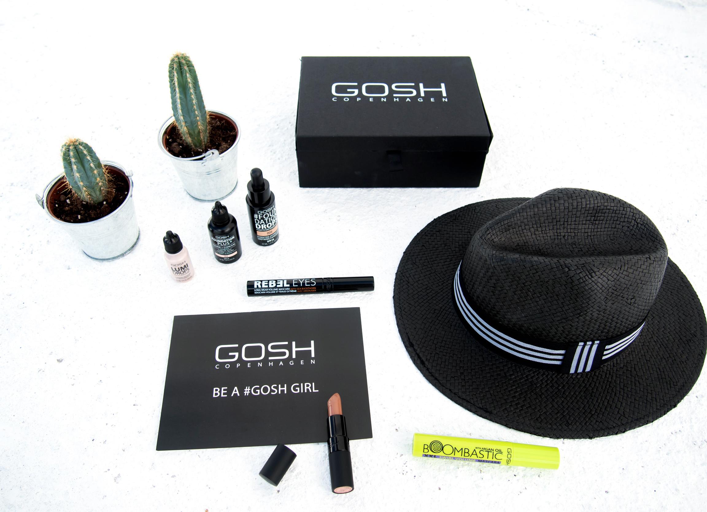 GOSH COPENHAGEN