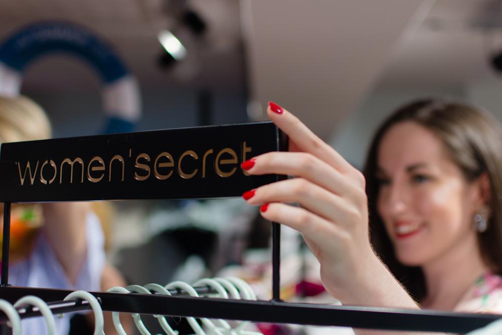 women secret Fashion Party (102)