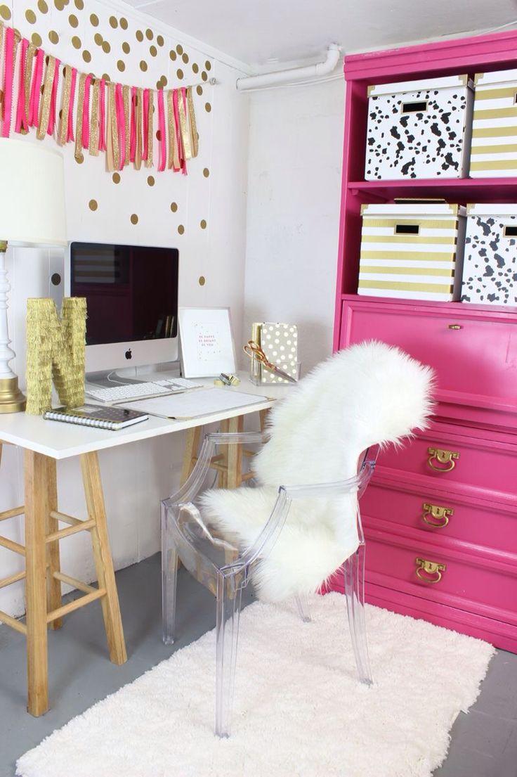 7c597d656530888d7b2861ebb43ddb2b--guest-room-office-office-nook