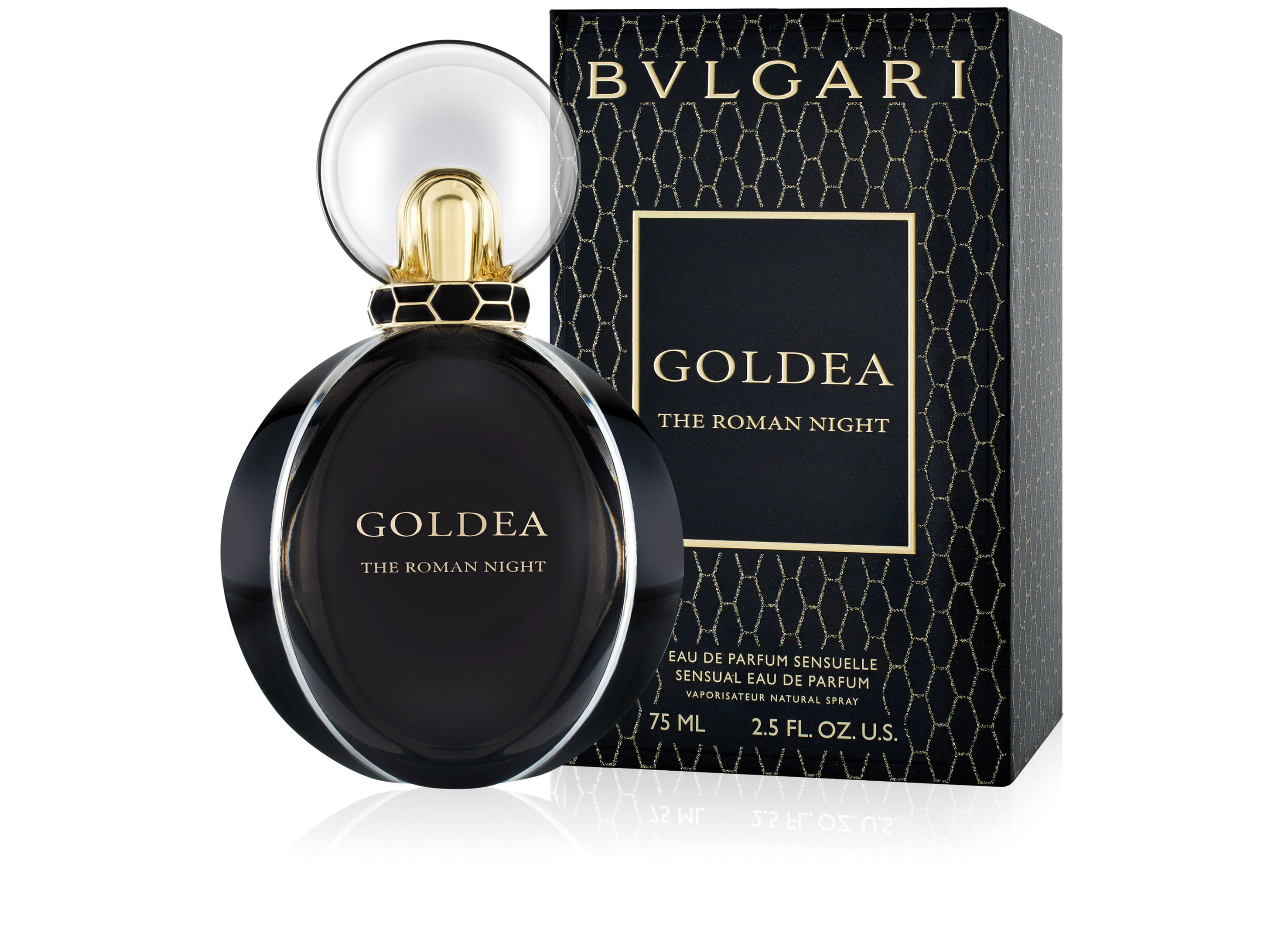 Goldea The Roman Night 75 ml with box