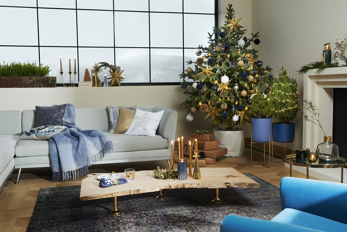 b71957fa95a Zara Home Χριστούγεννα 2017 - More Trends
