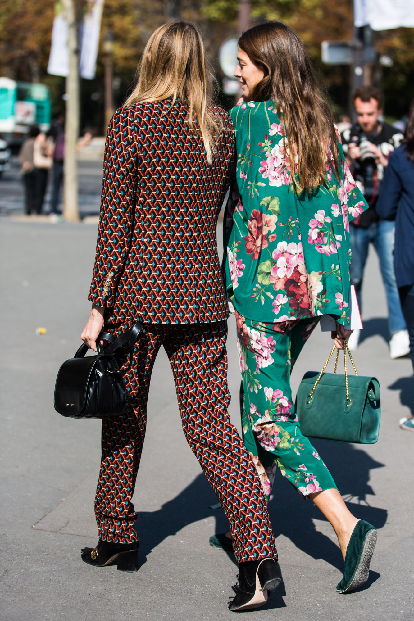 Paris Fashionweek SS 2016, day 4