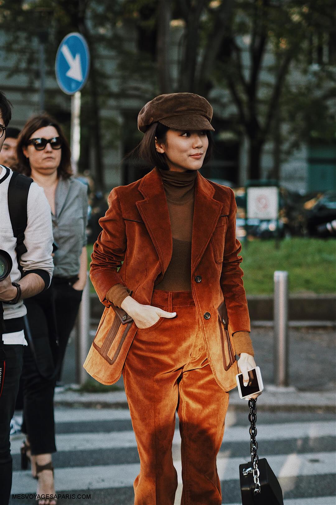 kotle moda