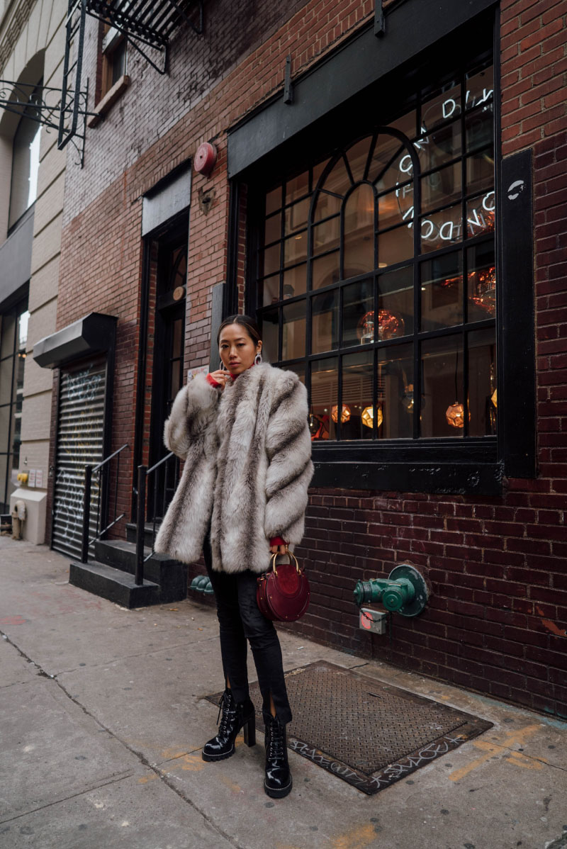 Aimee_song_of_style_fur_coat_chloe_pixie_bag_louis_vuitton_chunky_boots