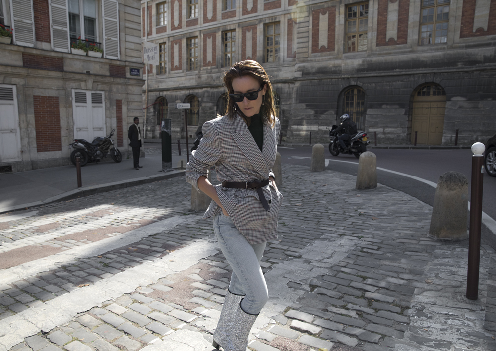 Chanel-Silver-Glitter-Boots-Denim-Jeans-Amanda-Shadforth.2-LR