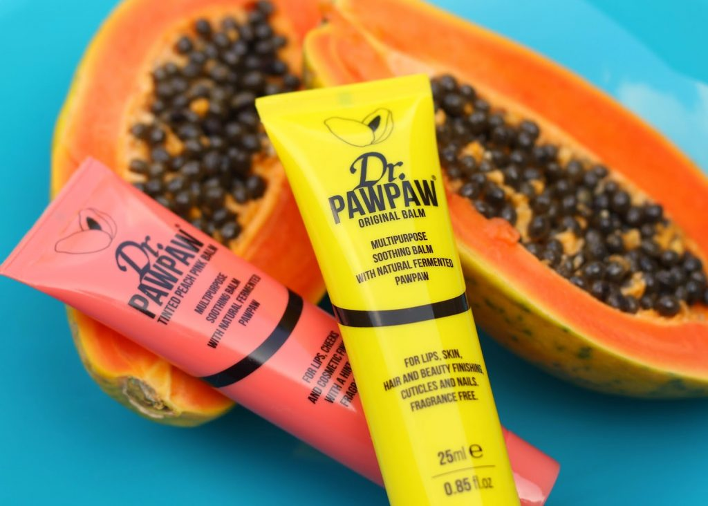 dr pawpaw balm review 2