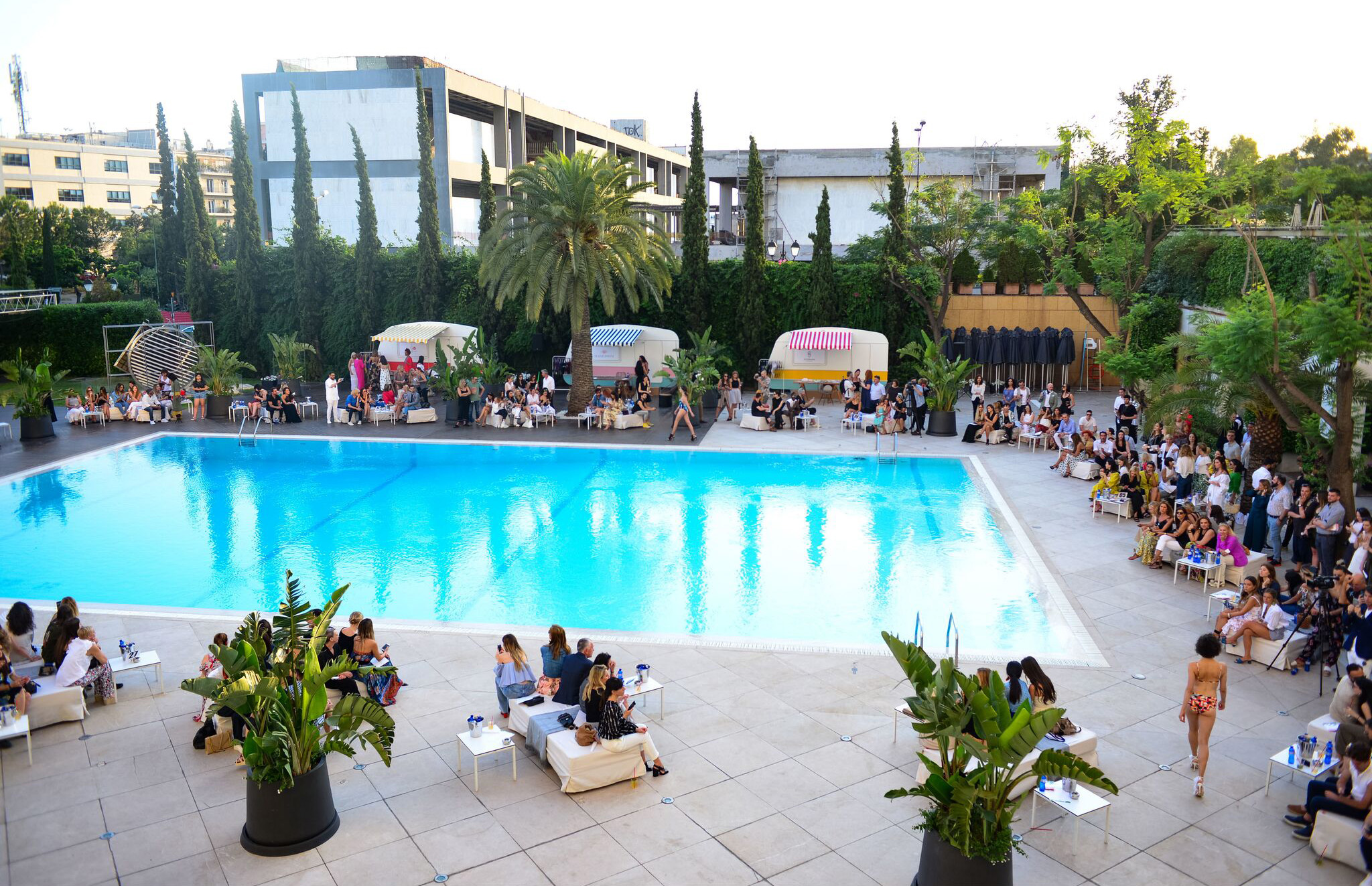 greek resort design 2018