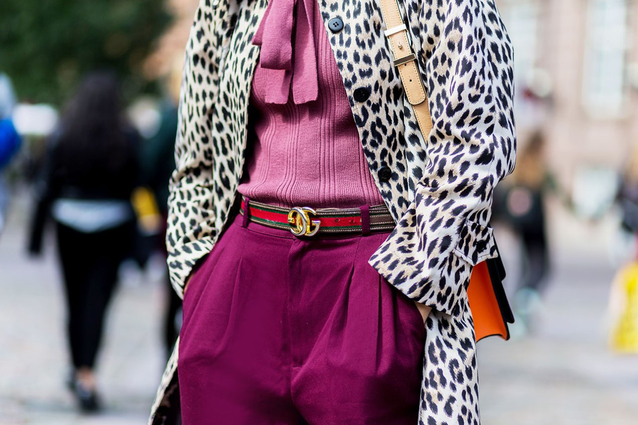 Leopard-Print-Style