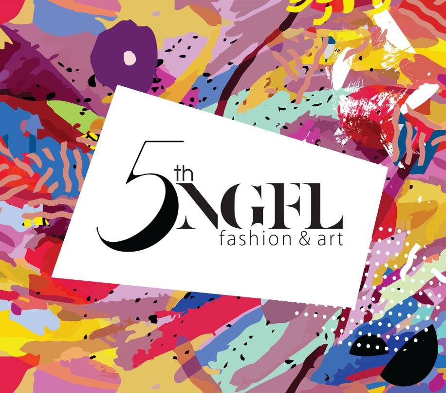 5th NGFL FASHION & ART