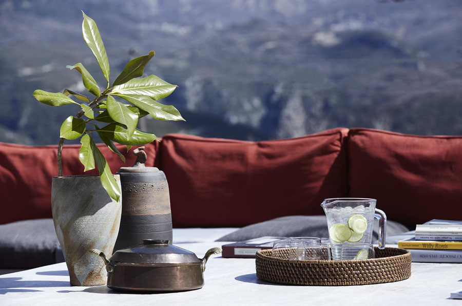 Aristi Mountain Resort & Villas