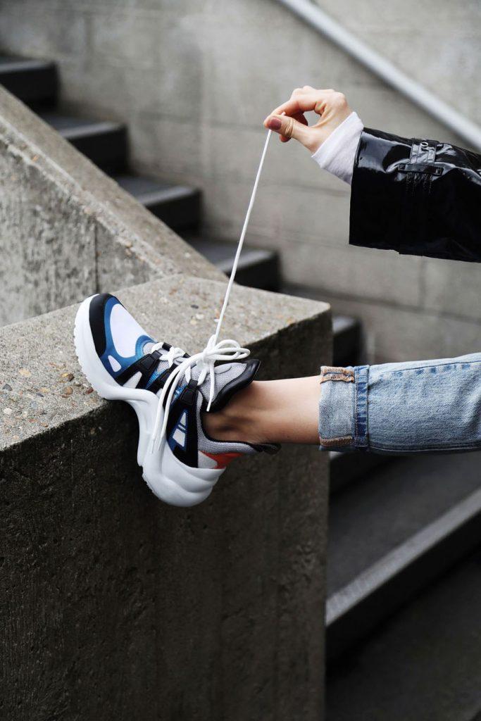 e1acd888d4 Το νέο trend στα αθλητικά παπούτσια είναι τα dad sneakers