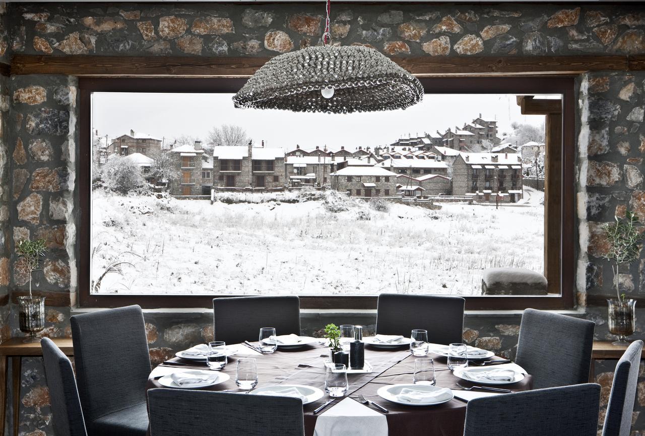 Miramonte Chalet Hotel Spa