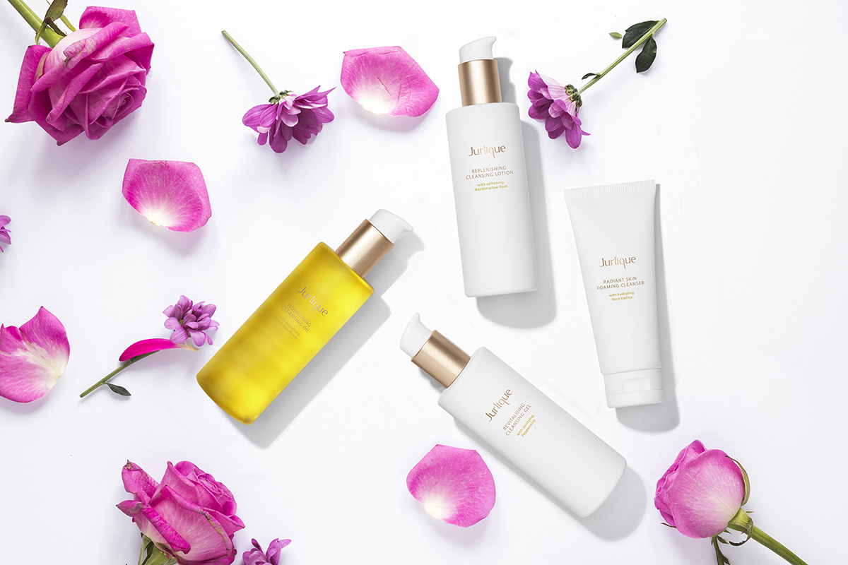 Botanical Cleansers της Jurlique