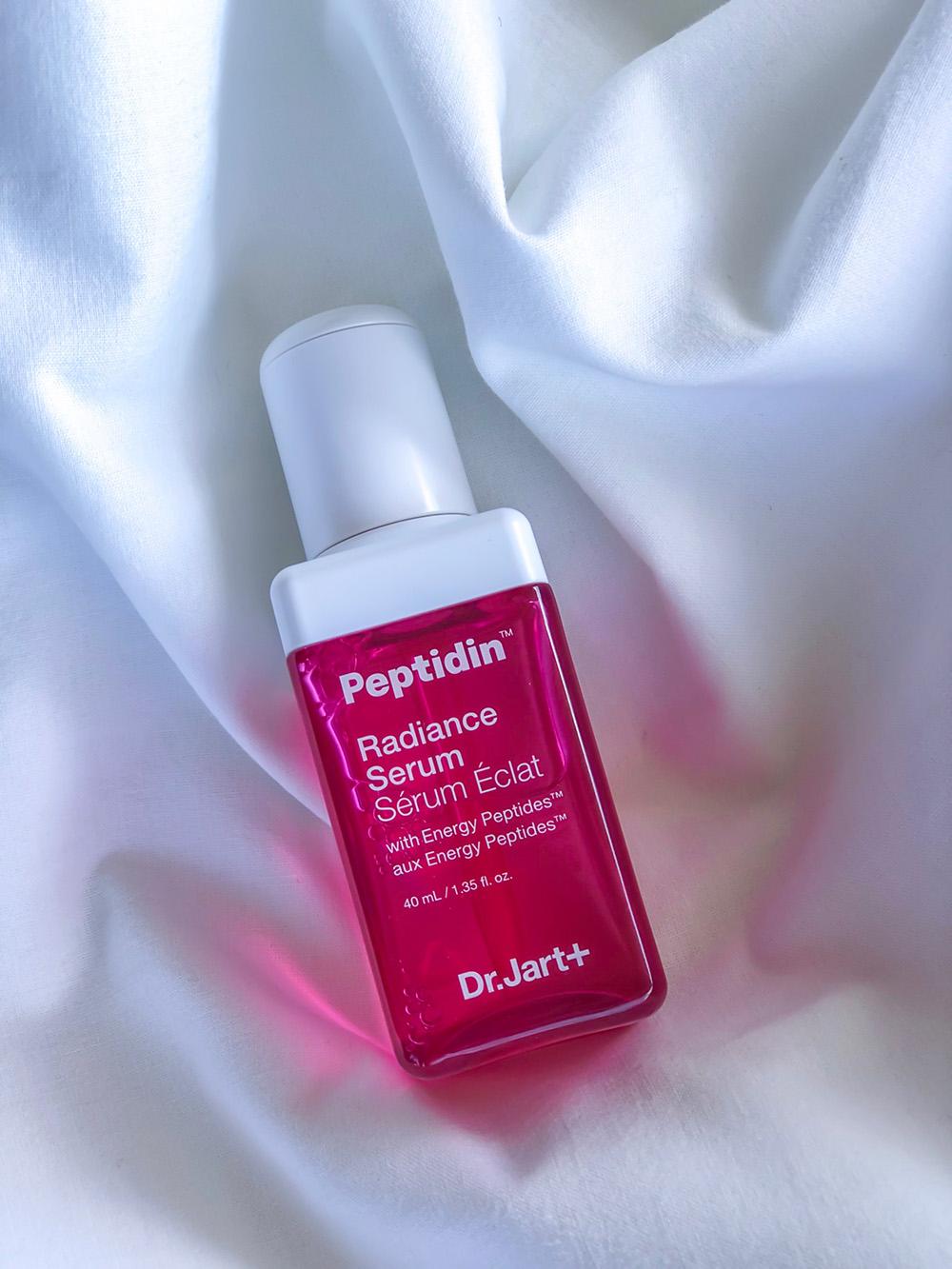 DR-JART- Peptidin