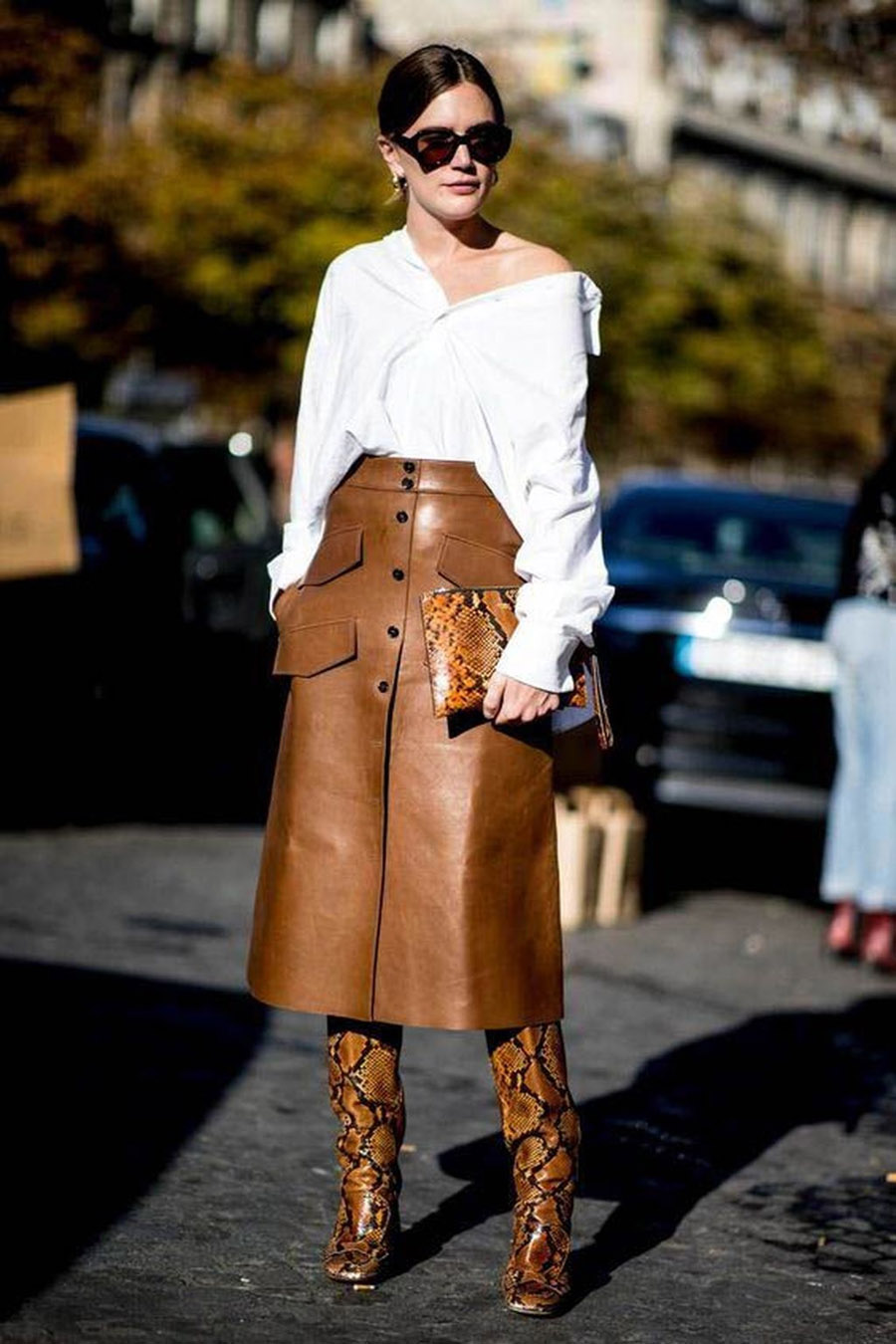 impressive-leather-skirt-style-ideas-for-201912-1