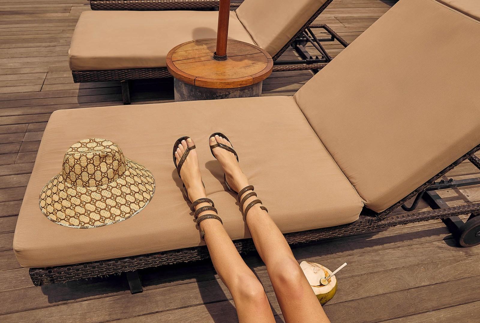 Gucci-Straw-Hat-Bottega-Veneta-Wrap-Sandals-Amanda-Shadforth.1