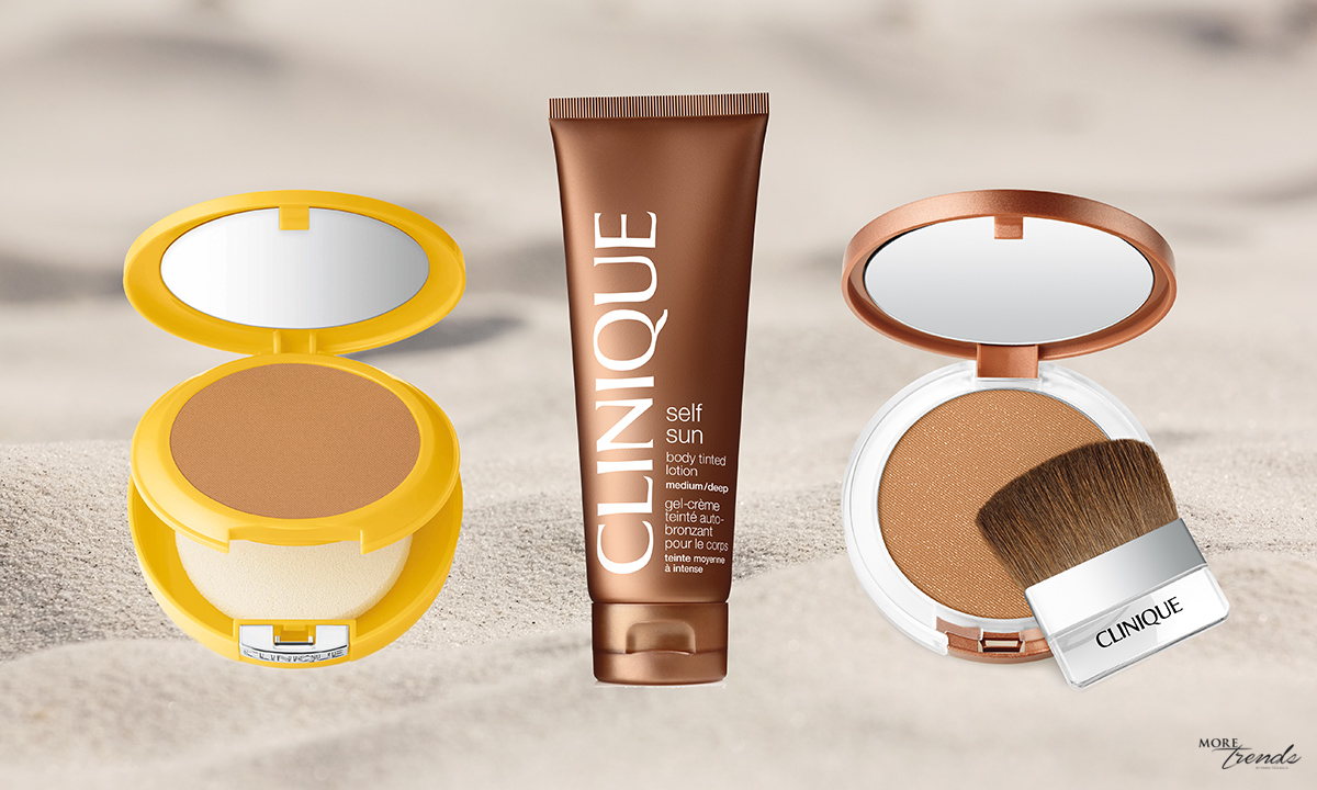 Clinique Self Tans