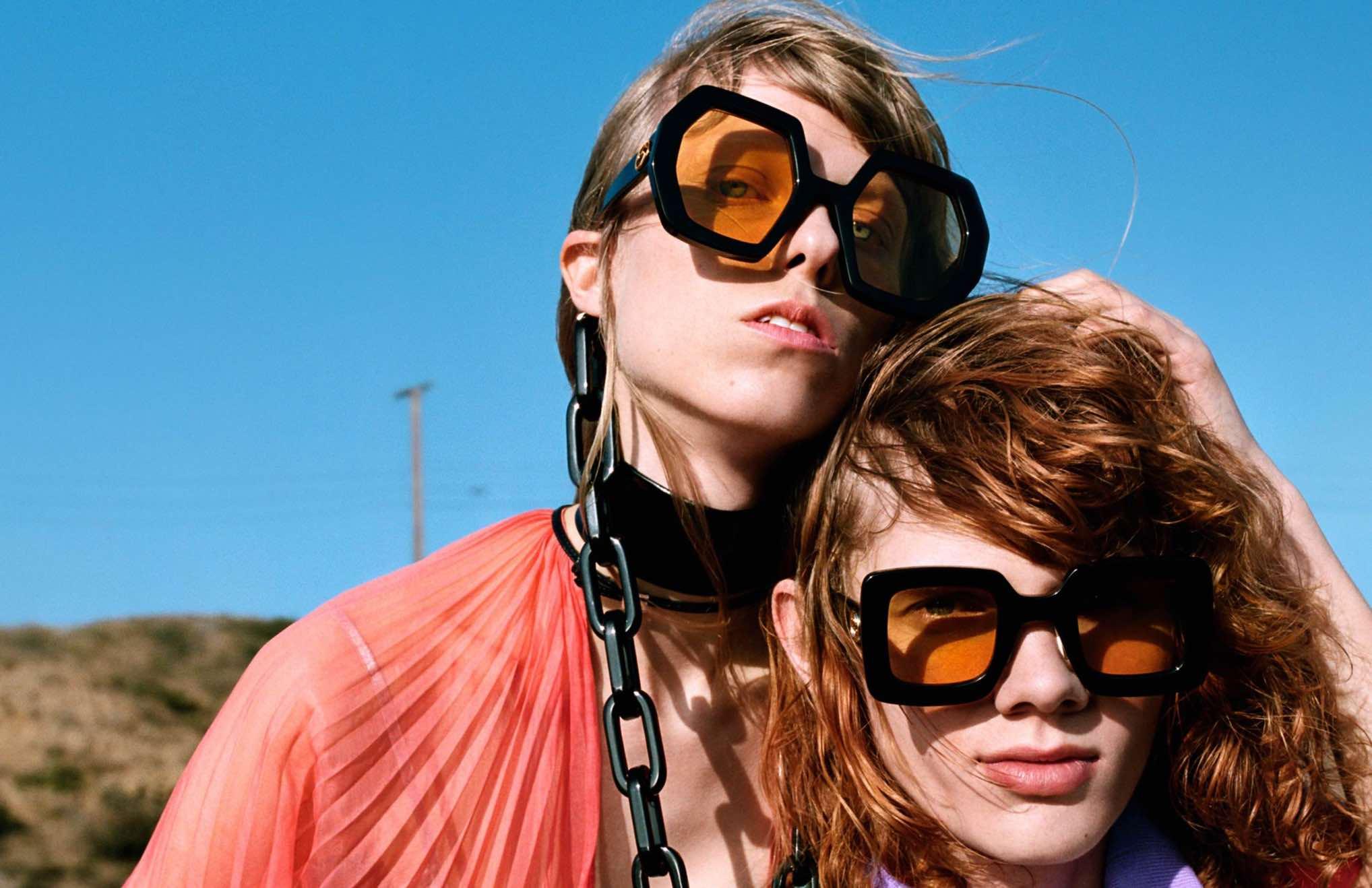Γυαλιά ηλίου Gucci SS20
