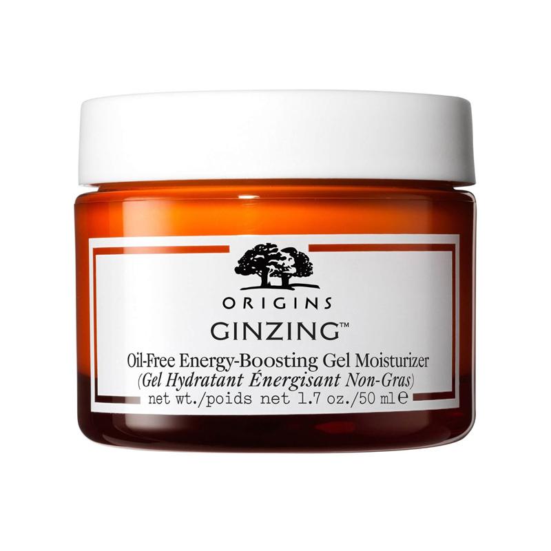 5-Origins Ginzing Energy-Boosting Gel Moisturizer