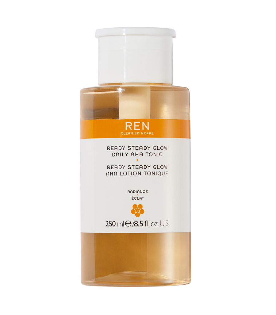 6-Radiance -Ready Steady Glow AHA Lotion Tonique