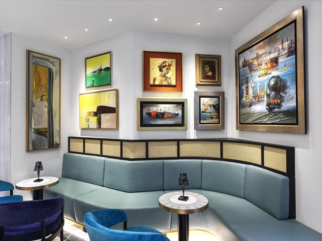 Galerie Cafe