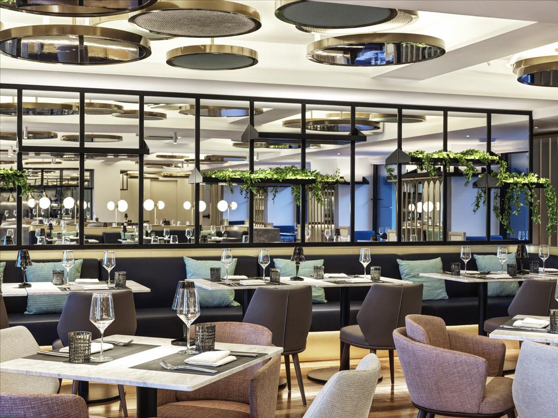 MFlavours Restaurant