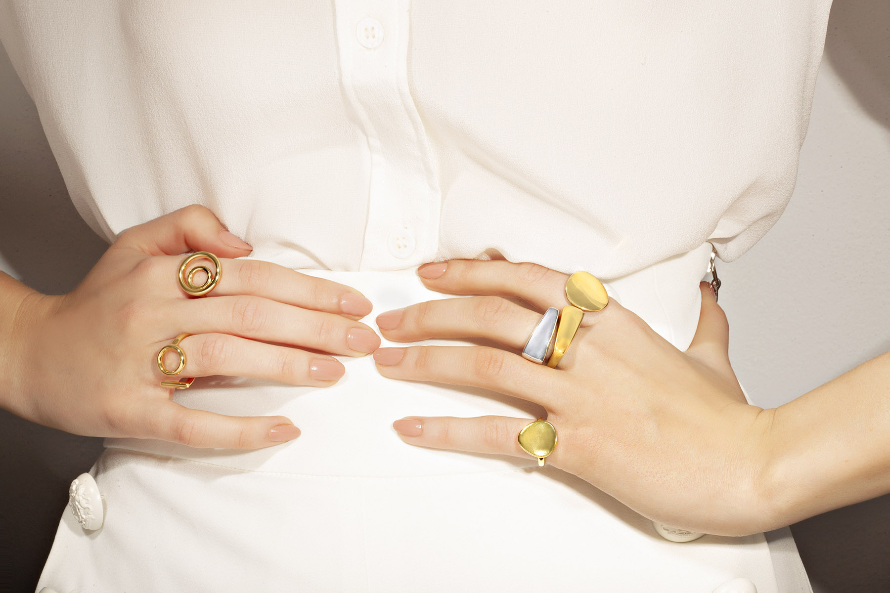5FIVE κοσμήματα