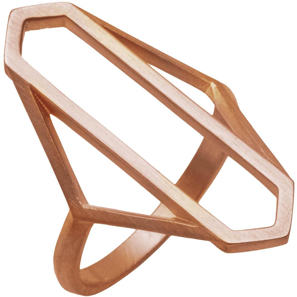 MOTIF collection_Cycladic Ring_Rose Gold 9k_GP402499
